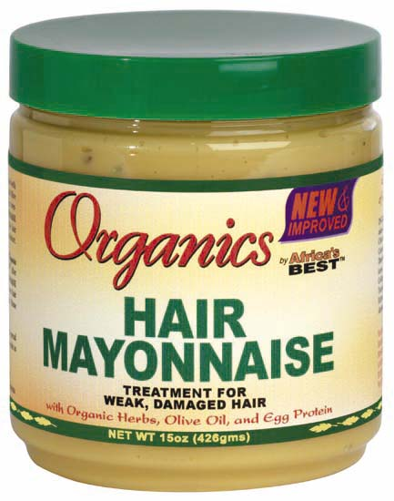 hair-mayonnaise