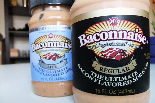 baconnaise-and-baconnaise-light