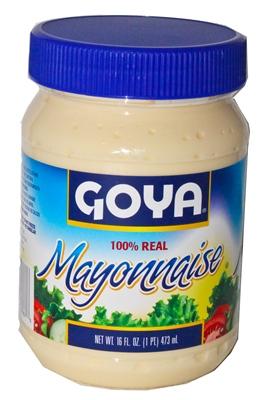 goya-mayonnaise