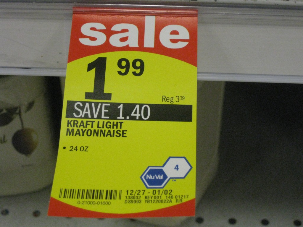 kraft-mayonnaise-always-on-sale